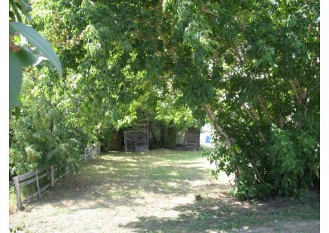 REDUCED   LOT  IN VILLAGE OF MYRNAM