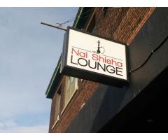 Nai Shisha Lounge