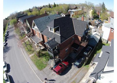 Fourplex in Ottawa $675,000