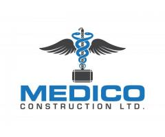 Commercial Construction Vancouver BC
