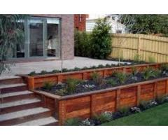 Best Retaining wall Service