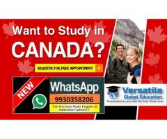 Study + Work + Migrate to Canada!