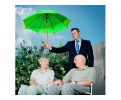 Affordable LIfe Insurance for Seniors -