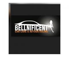 Bellnificent Car care & Autodetailing