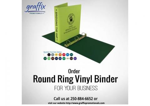 Promotional Items by Graffix Promotionals Inc.