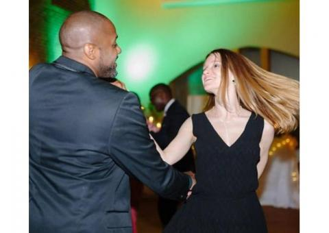 Ballroom Dance Lessons in Toronto